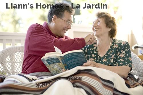 Liann's Homes - La Jardin