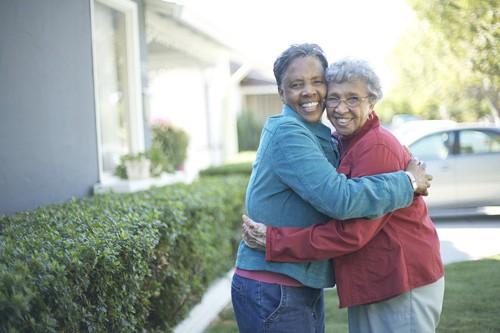 Liberty Retirement Community of Lima