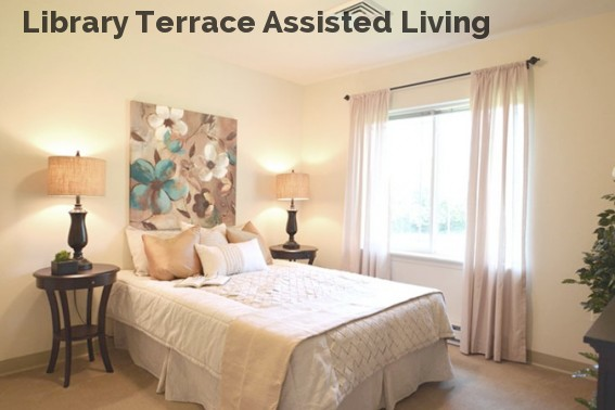 Library Terrace Assisted Living
