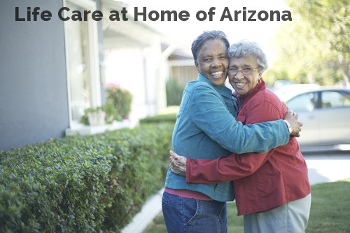 Life Care at Home of Arizona