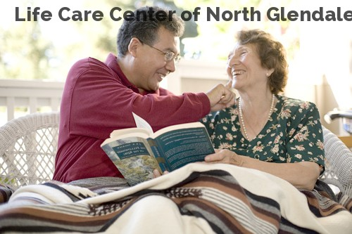 Life Care Center of North Glendale