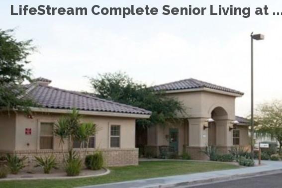 LifeStream Complete Senior Living at ...