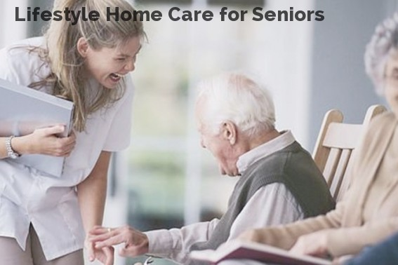 Lifestyle Home Care for Seniors