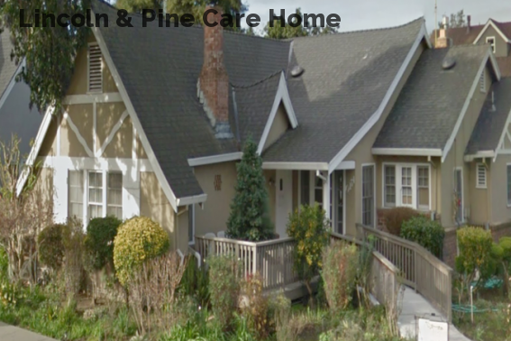 Lincoln & Pine Care Home