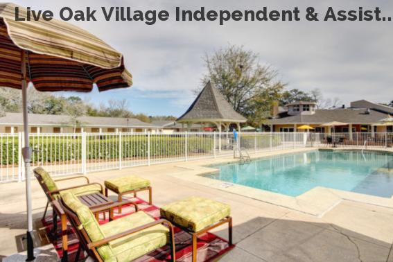 Live Oak Village Independent & Assist...