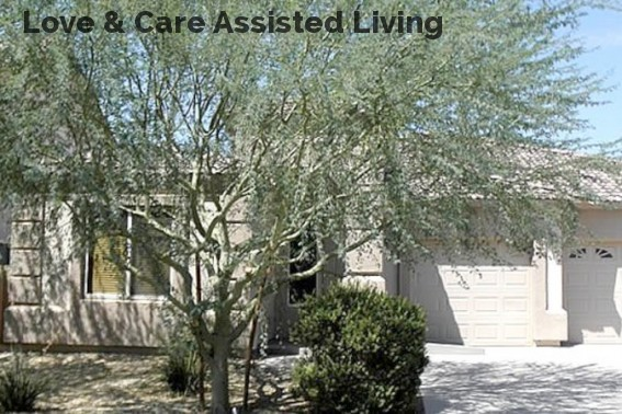 Love & Care Assisted Living