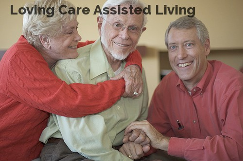 Loving Care Assisted Living