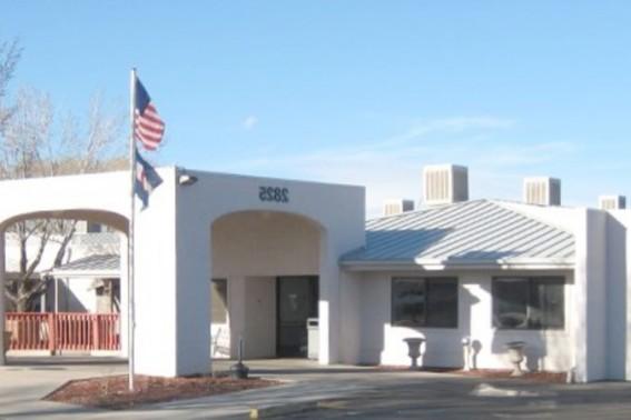 Mantey Heights Rehabilitation & Care Center