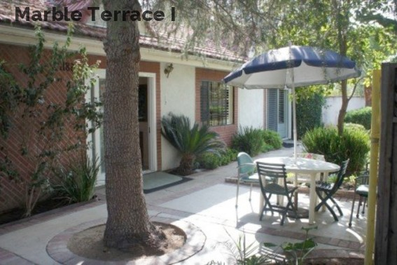 Marble Terrace I