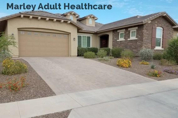 Marley Adult Healthcare