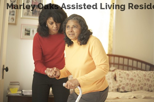 Marley Oaks Assisted Living Residence