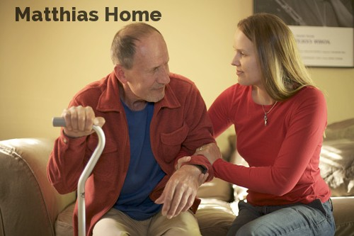 Matthias Home