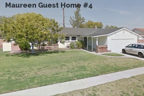 Maureen Guest Home #4