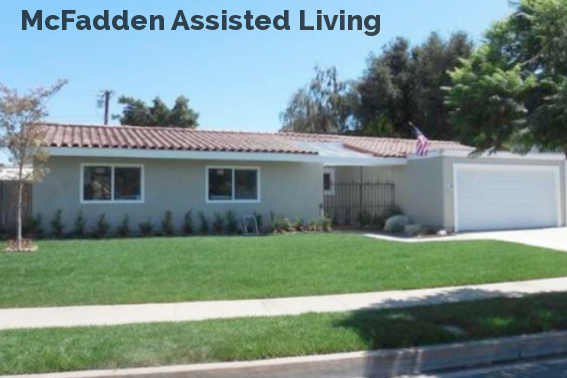 McFadden Assisted Living