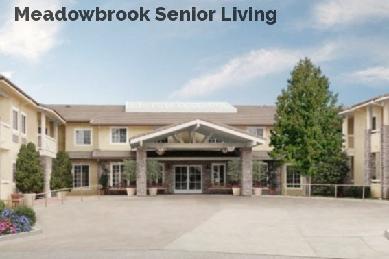 Meadowbrook Senior Living