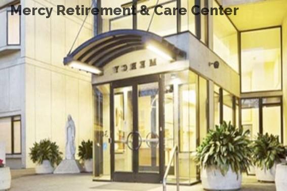 Mercy Retirement & Care Center