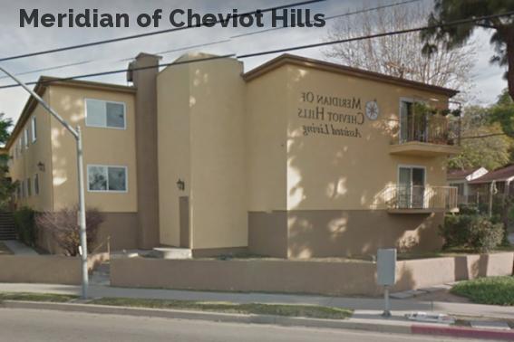 Meridian of Cheviot Hills