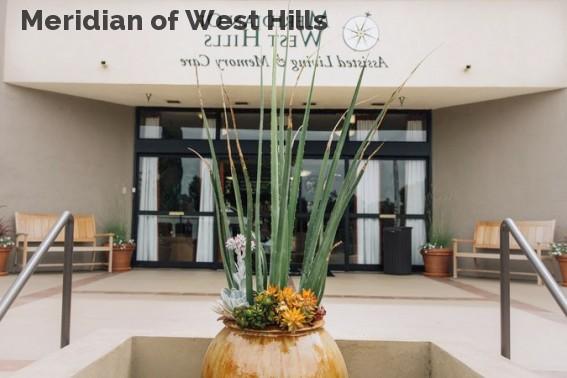 Meridian of West Hills