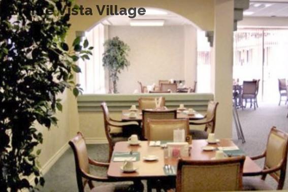 Monte Vista Village