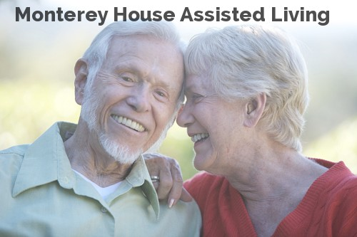 Monterey House Assisted Living