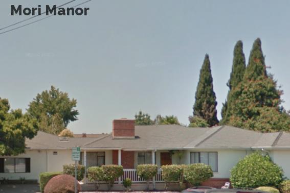 Mori Manor