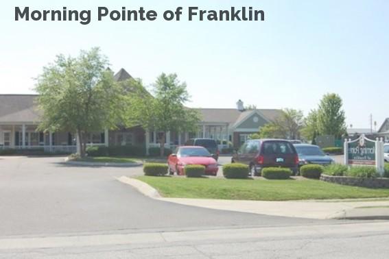 Morning Pointe of Franklin
