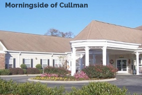 Morningside of Cullman