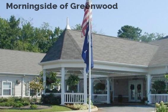 Morningside of Greenwood