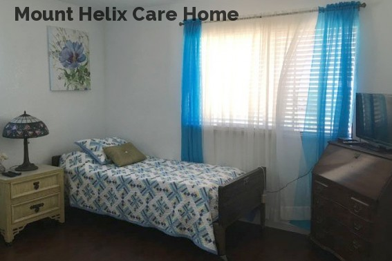 Mount Helix Care Home