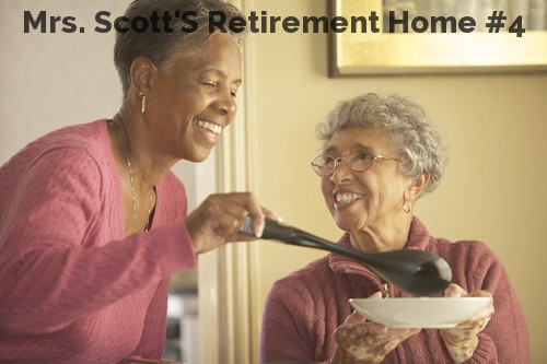 Mrs. Scott'S Retirement Home #4