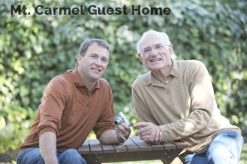 Mt. Carmel Guest Home