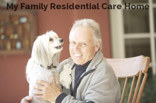 My Family Residential Care Home