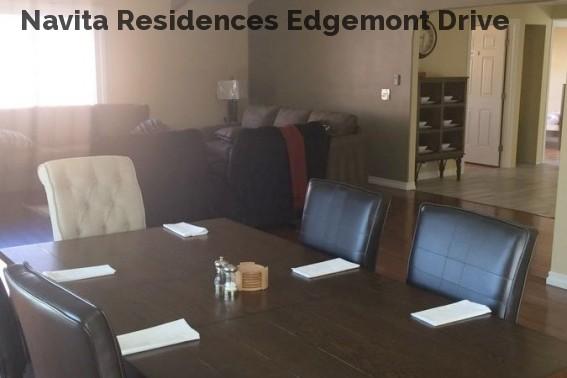 Navita Residences Edgemont Drive