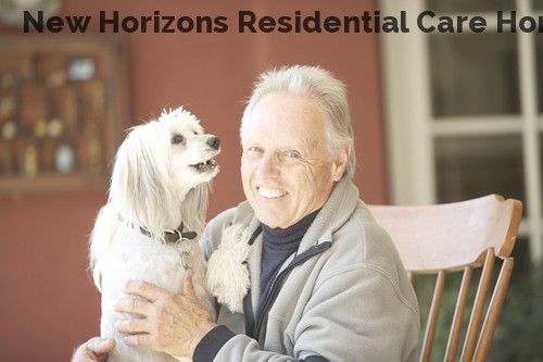 New Horizons Residential Care Home