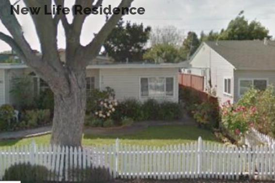 New Life Residence