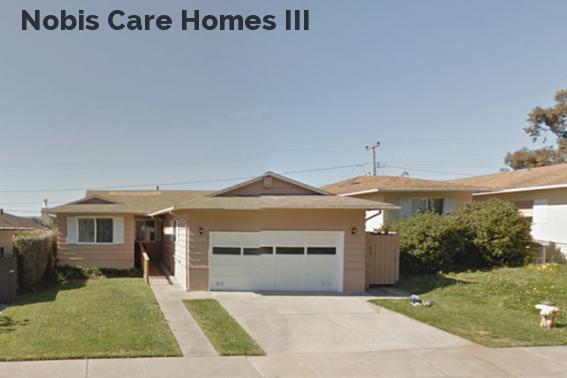 Nobis Care Homes III