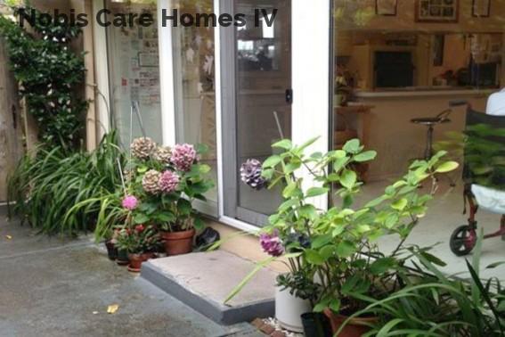 Nobis Care Homes IV