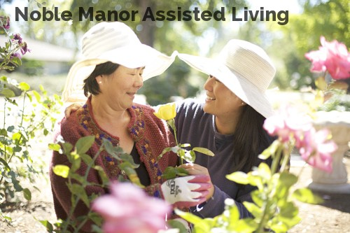 Noble Manor Assisted Living