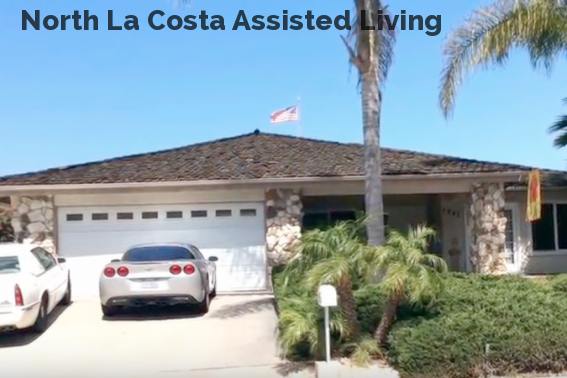 North La Costa Assisted Living