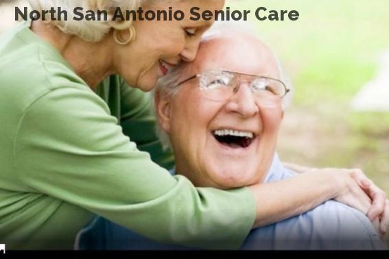 North San Antonio Senior Care