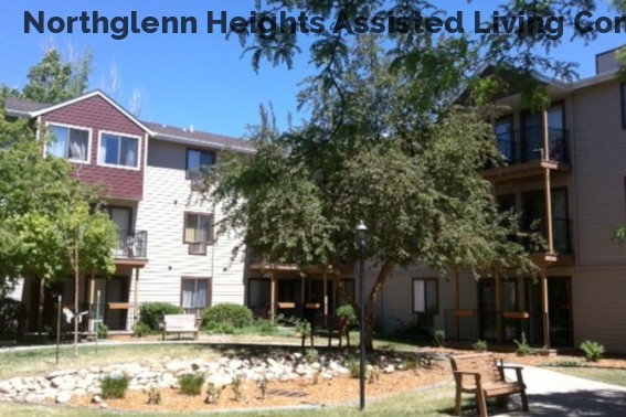 Northglenn Heights Assisted Living Community
