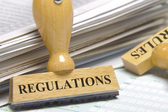 Nursing Home Regulations and Requirements