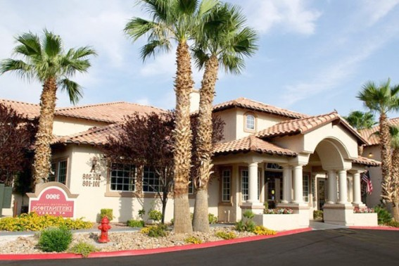 Oakey Assisted Living by Destinations
