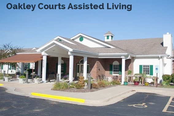 Oakley Courts Assisted Living