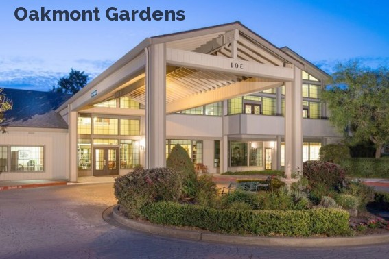 Oakmont Gardens