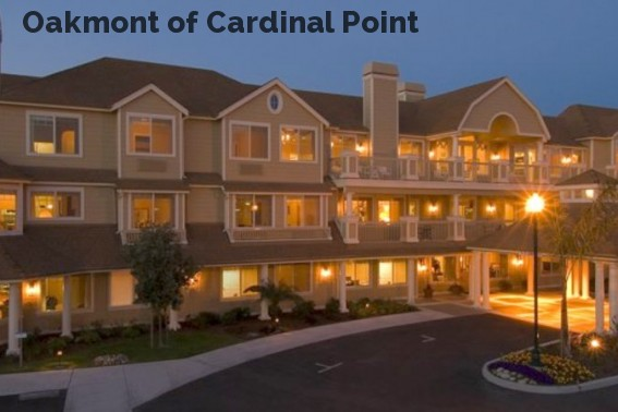 Oakmont of Cardinal Point