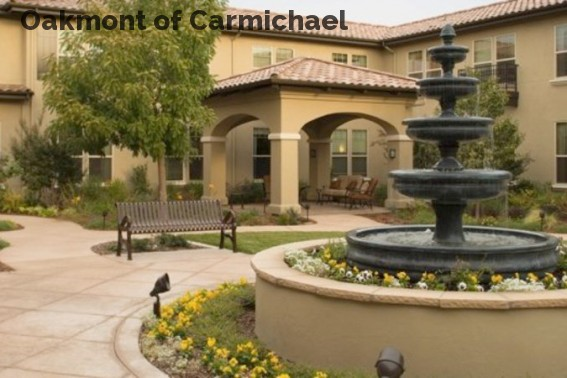 Oakmont of Carmichael
