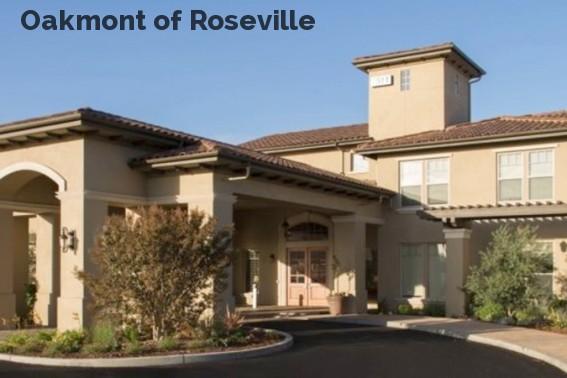 Oakmont of Roseville