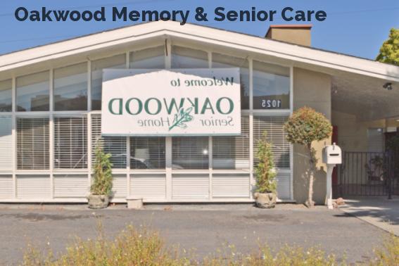 Oakwood Memory & Senior Care
