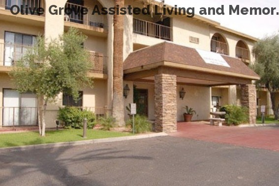 Olive Grove Assisted Living and Memor...